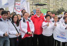 Somos Perú apunta a volver a tener representación en el Congreso