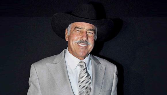Andrés García es uno de los actores más populares y conocidos en México, América Latina y entre los hispanos en los Estados Unidos. (Foto: Ella Online)