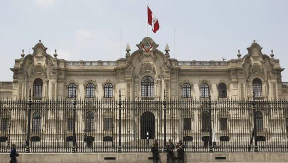 Ejecutivo impartió la orden. (Perú21)