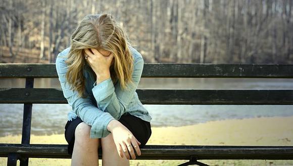 Según el Instituto de Salud Mental Honorio Delgado - Hideyo Noguchi, los suicidios se incrementan a fin de año. (Internet)