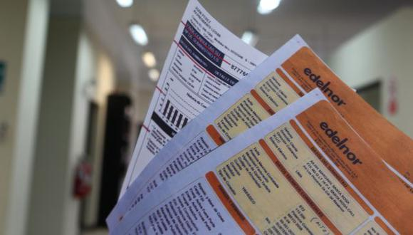 Reducción de tarifa eléctrica se aplicará desde este lunes 4 de agosto para los usuarios residenciales. (USI)