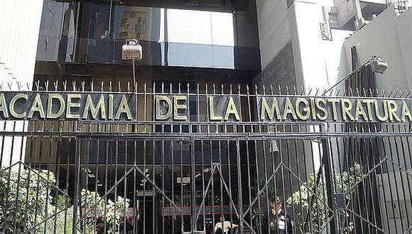 La AMAG informó que el proceso de inscripciones se cerró en febrero pasado. (Foto: AMAG)