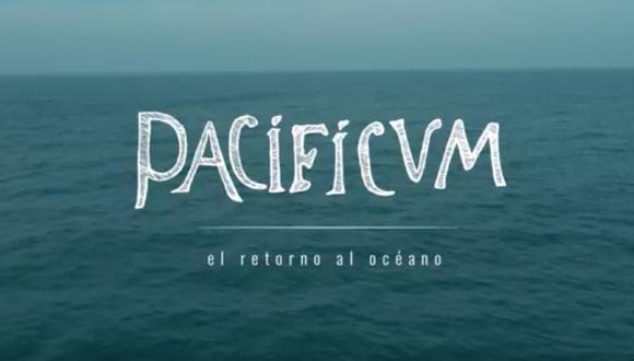 'Pacificum' se estrena el 28 de setiembre.