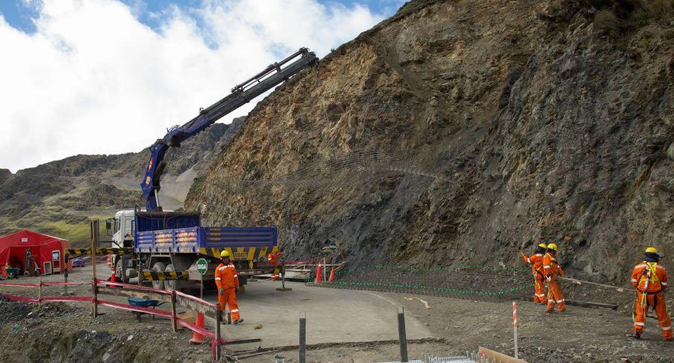 Odebrecht revela el pago de coimas por la buena pro del proyecto Gasoducto del Sur. (Foto: Difusión)