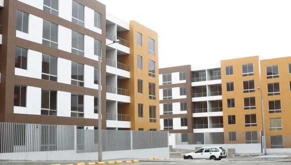 Según viceministra de Vivienda, Elizabeth Añaños, el bajo impacto en la planificación es otro de los problemas estructurales que han identificado en el desarrollo urbano. (Foto: GEC)