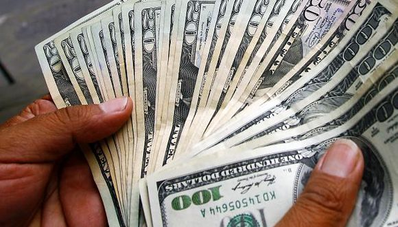 El dólar subió hasta los S/3.346 en la sesión del jueves. (Foto: GEC)