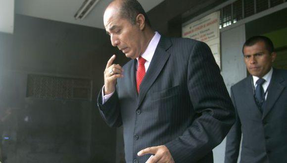 La gestión de Pérez Guadalupe sigue en entredicho.  (USI)