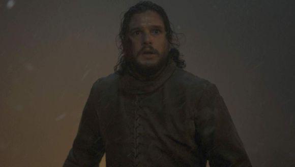 Jon Snow fue una de las claves de la Batalla de Winterfell (Foto: Game of Thrones / HBO)