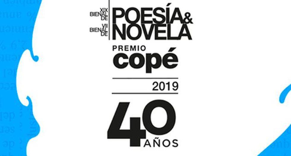Salieron los ganadores de los Premio Copé 2019.  (Imagen: @culturapetroperu)