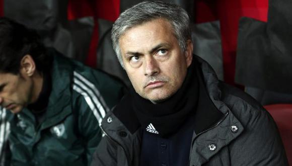Otros jugadores excluidos del encuentro fueron Cristiando Ronaldo, Pepe y Sergio Ramos. (EFE)