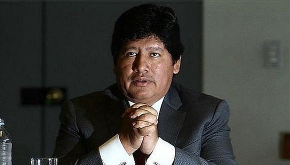 Expresidente de la FPP sube la cuota para obtener su libertad