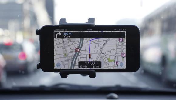 En el año 2013 Google se hizo de Waze y gran parte de sus características han sido trasladadas a Google Maps. (Foto: Reuters)