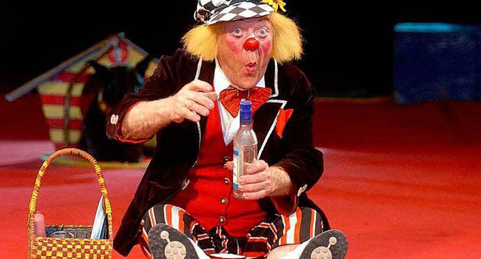 Vuelve la magia del circo. (Internet)
