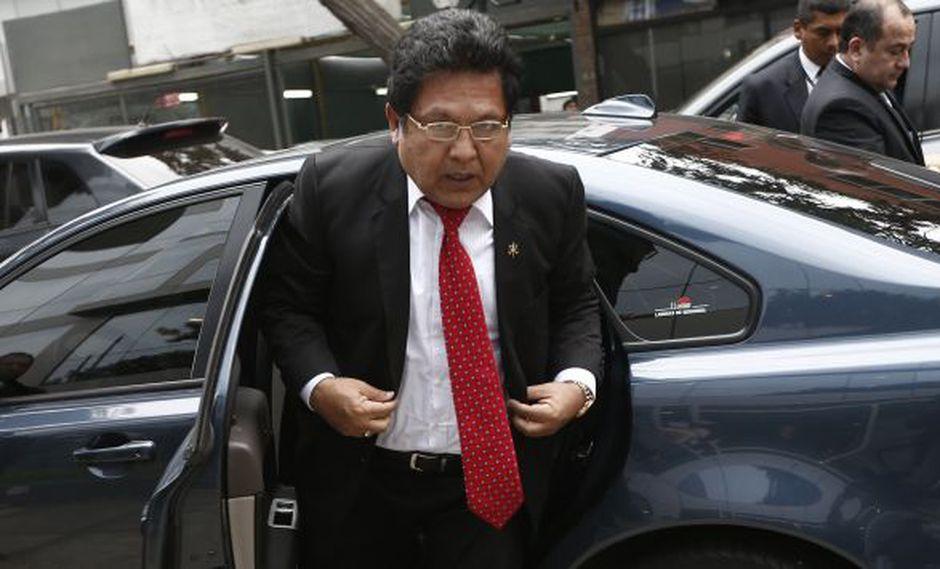 CNM le abrió 2 procesos disciplinarios a Carlos Ramos Heredia. (Perú21)