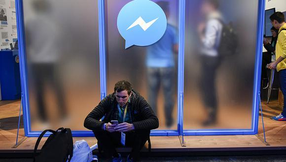 Facebook no cobrará a los usuarios la transferencia dinero. (Foto: Getty)