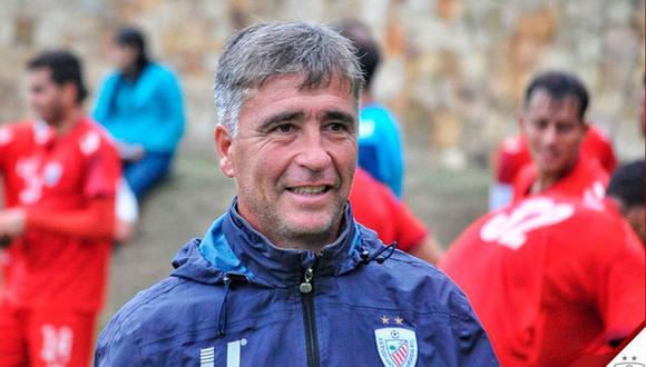 Martín Eugenio Brignani, entrenador de Estudiantes de Mérida de Venezuela, le hizo una petición a Alianza Lima, su próximo rival en la Libertadores. (Foto: web emfc.club)