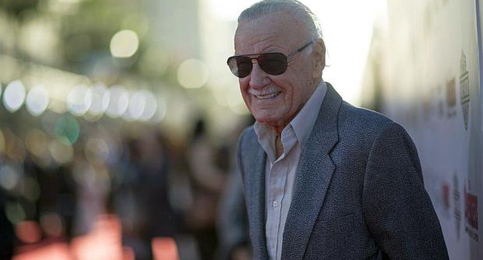 Las películas de superhéroes adaptados de los cómics de Stan Lee han generado ingresos por más de US$24,000 millones en todo el mundo. (Foto: Reuters)<br>