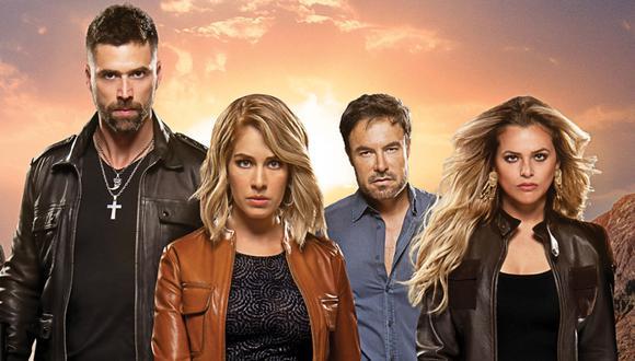 """Los fans de """"El señor de los cielos"""" creen que la serie tiene una maldición (Foto: Telemundo)"""