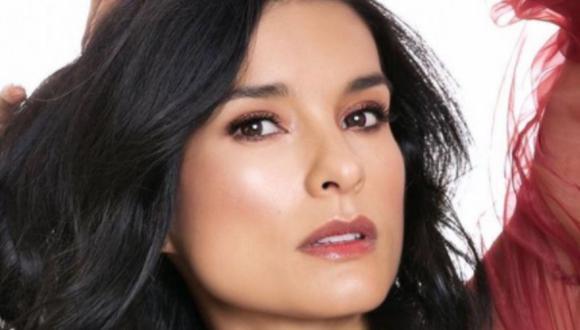 """La actriz es conocida por interpretar a Jimena Elizondo en la exitosa telenovela """"Pasión de gavilanes"""" (Foto: Paola Rey / Instagram)"""
