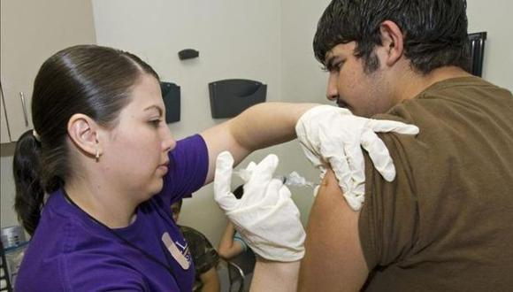 ¿Por qué vacunarse? (Trome)