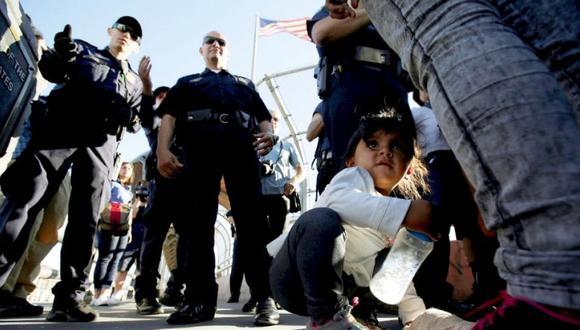 El Servicio de Deportación ya tiene las órdenes judiciales, lo que permite que el proceso de deportación sea expedito. (Foto referencial: Reuters)