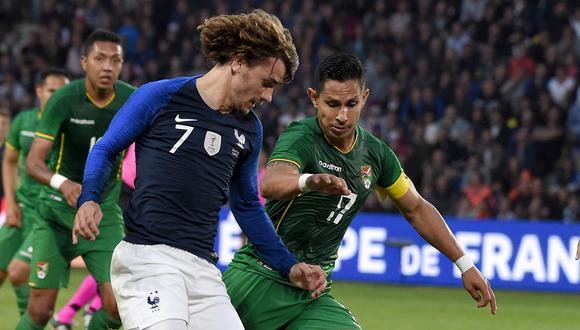 Francia sin Mbappe, Pogba ni Kante, busca el primer lugar del grupo H de las Eliminatorias Euro 2020. (Foto: AFP)