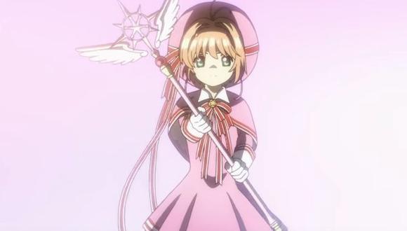Card Captor Sakura. (YouTube)