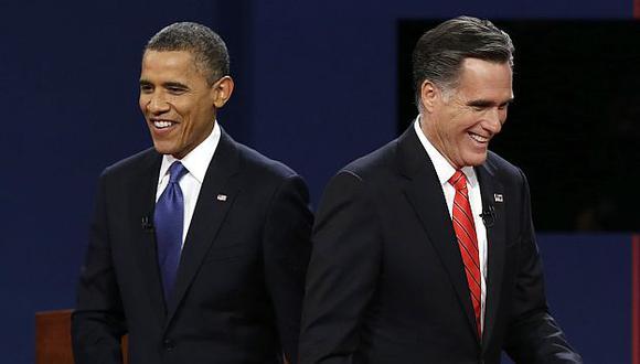 Así gane uno o el otro, la relación con nuestro país no cambiará. (AP)