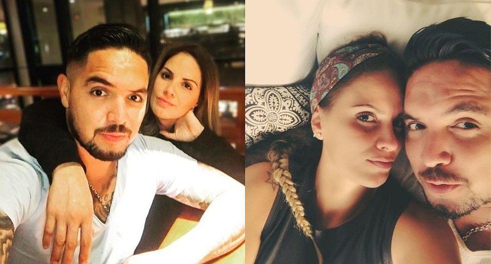 """Blanca Rodríguez responde a usuaria que le dijo """"perdonaste infidelidades, el que hace una vez lo hace siempre"""". (Instagram)"""