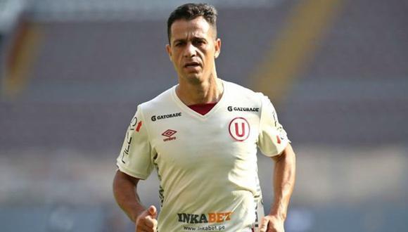 Diego Guastavino jugó en tres temporadas con los 'Cremas' (2013, 2016 y 2017). (Club Universitario de Deportes)