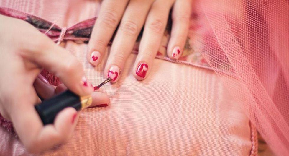 Las uñas son el complemento de nuestro look. (Foto: Pixabay)