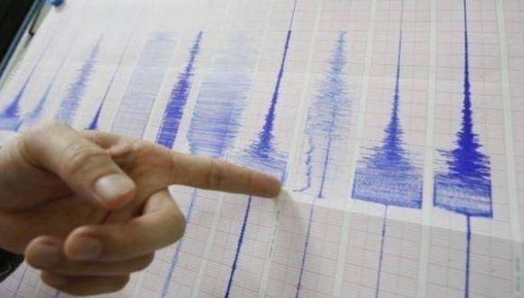 Autoridades locales del Indeci no han reportado daños personales ni materiales a causa del sismo, que ocurrió esta mañana.(Foto: Referencial)