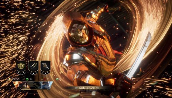 Mortal Kombat 11 se lanzará en nuestro país en PlayStation 4, Xbox One, Nintendo Switch y PC el próximo 23 de abril.