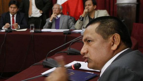 Se le vincula con Obregón. (Luis Gonzales)