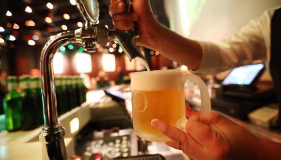 Pago según grado de alcohol. (Bloomberg)