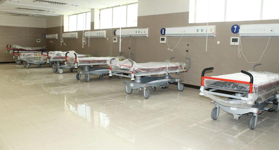 Implementarán primer nivel para pacientes de covid19