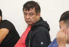 Poder Judicial rechaza hábeas corpus de Juan Sotomayor