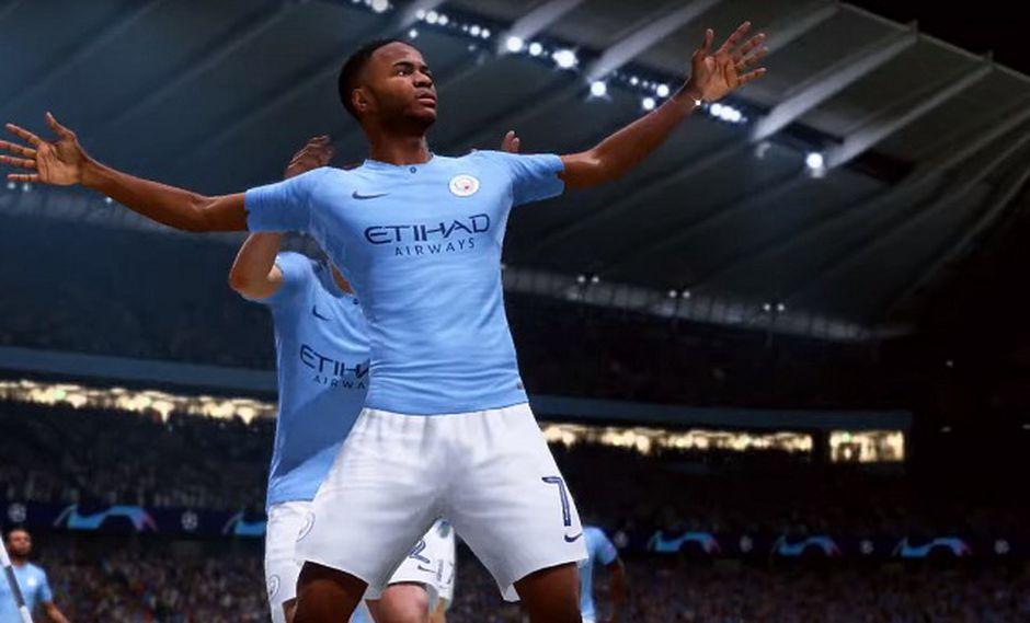 EA lanzará FIFA 20 el próximo 27 de setiembre a PS4, Xbox One y PC.