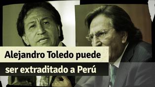 Alejandro Toledo y el caso Odebrecht: Juez de Estados Unidos certifica que puede ser extraditado al Perú