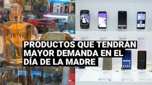 Día de la Madre:¿Cuáles serán los productos que tendrán mayor demanda por internet para esta fecha?