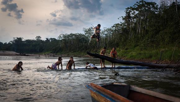 Organismo de control ambiental dentro del TLC acogió solicitud de pueblos indígenas en referencia a la promulgación de la Ley Nº 30723, que promueve la construcción de carreteras en las zonas de frontera de Ucayali.