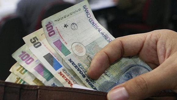 El año pasado la remuneración mínima paso de S/800 a S/850. (USI)
