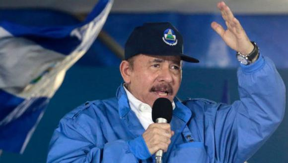"""El Departamento de Estado de EE.UU. acusó a Daniel Ortega llevar una """"campaña de terror"""". (Getty Images)."""