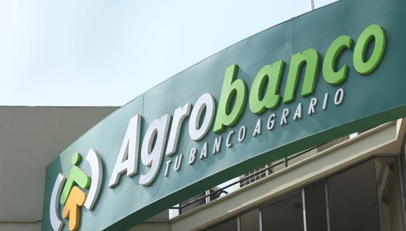 El pleno del Congreso aprobó ayer el proyecto de ley que fortalece Agrobanco y establece facilidades para el pago de las deudas de sus prestatarios. (Foto: GEC)