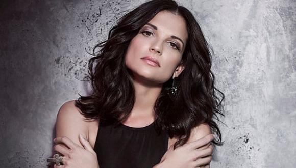 Natalia Jiménez se presentará en Lima el próximo 22 de octubre. (billboard.com)