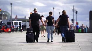 Alemania: Aumenta el control sobre los viajeros ante inicio del curso escolar