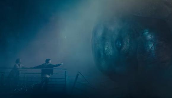 "Warner Bros. usó su canal de YouTube para publicar el avance final de ""Godzilla: King of the Monsters"". (Foto: Captura de YouTube)"