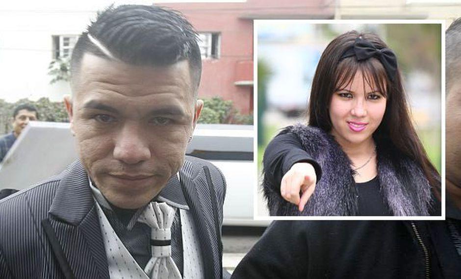 Greysi Ulloa: 'El Parcero' reapareció para decirle que ningún familiar en Colombia le dará cobijo. (Trome)