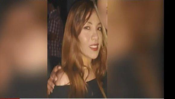 Mujer muere tras someterse a lipoescultura (Captura/ América Noticias)