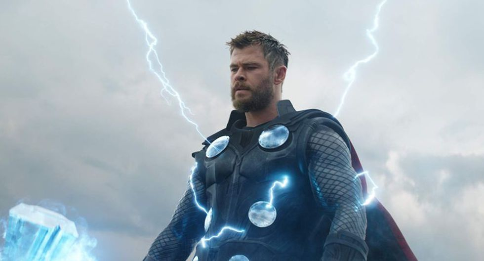Thor tiene mucho que hacer en Avengers: Endgame (Foto: Marvel Studios)